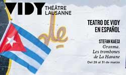 28.–31.03.2019 Teatro: Granma (Cuba)